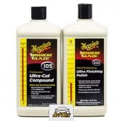 Kit Meguiars M105 e M205 946mL