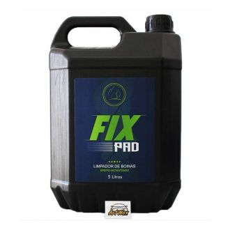 Limpador de Boinas Fix Pad Easytech - 5 Litros