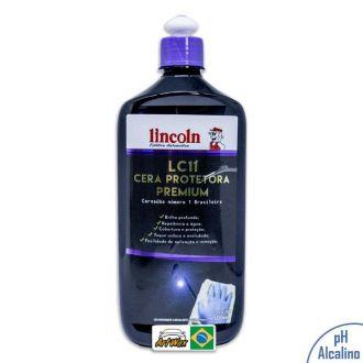 Lincoln LC11 Cera Protetora Premium 500ml