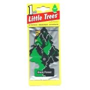 Little Trees Black Forest - Aromatizantes Pinheirinho