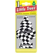 Little Trees Victory Lane - Aromatizantes Pinheirinho