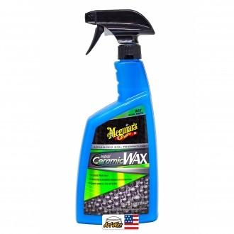 Meguiars Cera Protetora Spray Hybrid Ceramic Wax 768ml - G190526