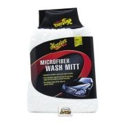 Meguiars Microfiber Wash Mitt - Luva de Lavagem - 19x29cm