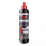 Menzerna 1100 Heavy Cut Compound Composto Polidor Corte - 250ml
