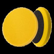 Menzerna Boina de Espuma Premium Amarela - Refino 7