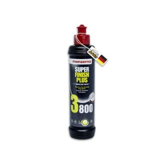 Menzerna Lustrador Super Finish Plus 3800 - Lustrador 250 ml