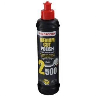 Menzerna PF2500 Power Finish - 250ml (Dupla Ação)