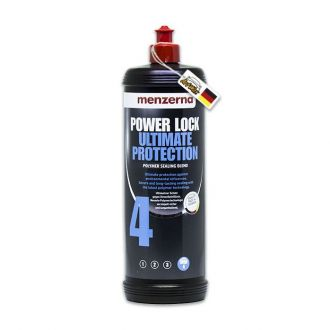 Menzerna Power Lock Ultimate Protection - Selante Sintético - 1L