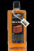 Micro Wash Lava Microfibra Nobre Car 1 Litro