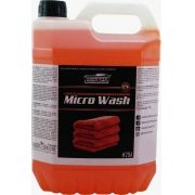Micro Wash Lava Microfibra Nobre Car 5L