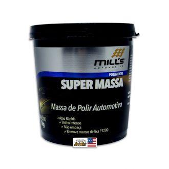 Mills Super Massa - 1 kg