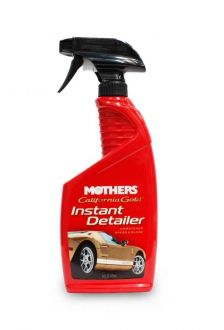 Mothers California Gold Showtime (473ml) - Instant Detailer
