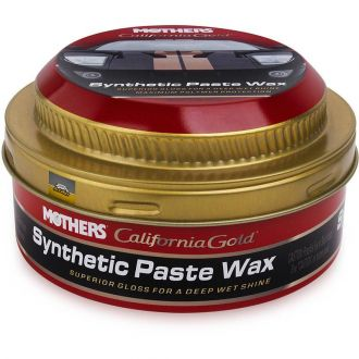 Mothers California Gold Synthetic Paste Wax 311g