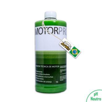 MotorPro 1L Lavagem Tecnica de Motor Go Eco Wash