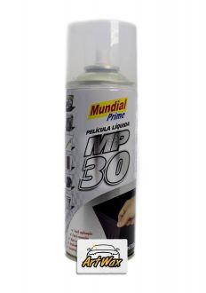 Mundial Prime Película Liquida MP30 Spray Metálico Grafite - 500ML
