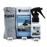 NASIOL Glasshield  Repelente de Chuvas e Líquidos  50ml  2 anos