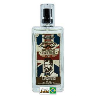 Natuar Men London - Aromatizante Spray 45ml