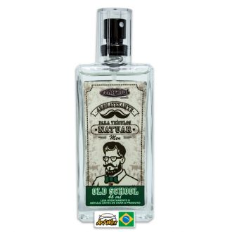 Natuar Men Old School - Aromatizante Spray 45ml