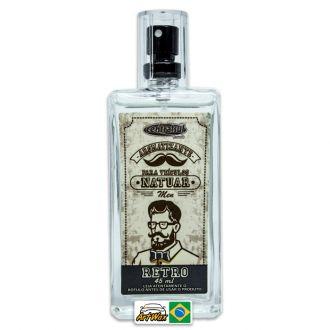 Natuar Men Retro - Aromatizante Spray 45ml