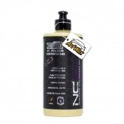 NC Cut Polidor Corte Refino Professional Nobre Car 500ml