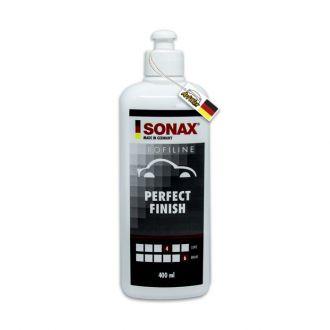 Perfect Finish Composto Polidor Refino/Lustro Sonax 400g