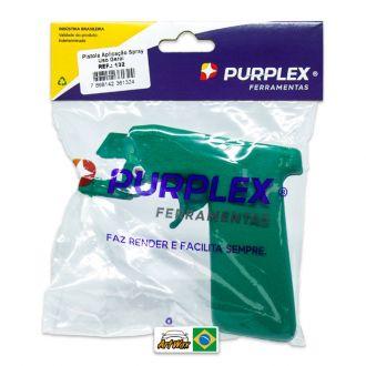 Pistola Para Aplicação de Spray Uso Geral Purplex