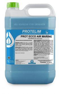Protelim Prot Ecco Ds Air Marine Spray 5L - Desinfetante De Uso Geral