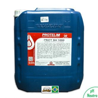 Protelim Prot SH1000 Detergente Concentrado 20L
