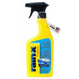 Rain-X Water Repellent - Repelente de Água Para Vidros 473ml