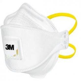 Respirador 3M Aura 9312 + BR