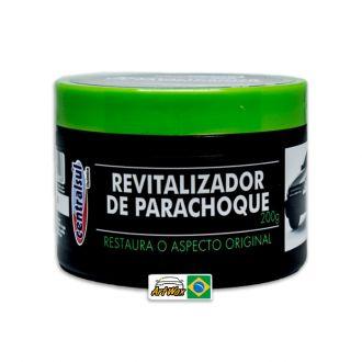 Revitalizador de Parachoques Centralsul 200g