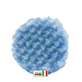 """Rupes Boina Azul de Lã 1"""" Corte"""