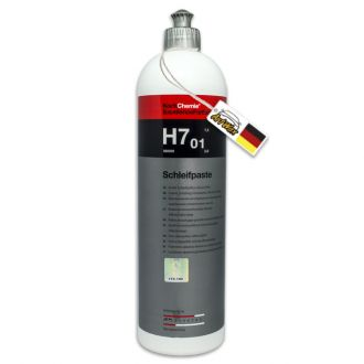 Schleif Paste H7 01 Composto Polidor Corte Koch Chemie 1L