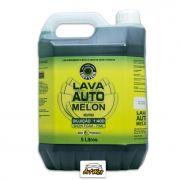 Shampoo Automotivo Melon Easytech 1:400 - 5l Concentrado