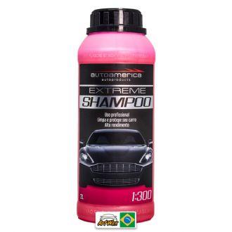 Shampoo Extreme Autoamerica 2L - 1:300