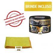 Soft99 Cera Protetora de Carnaúba Extreme Gloss Wax 200g