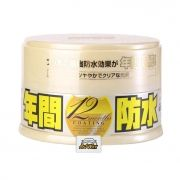 Soft 99 Cera Protetora Fusso Coat Wax Light Color 200g