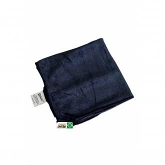 Toalha Para Secagem Azul Escuro Detailer - 47x87cm - 01un- 430gsm