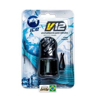 V12 Ice Aromatizante Centralsul 7ml