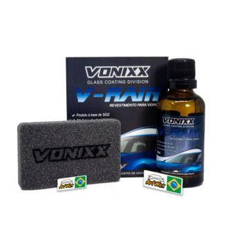 V-Rain Revestimento para Vidros Vonixx 50ml