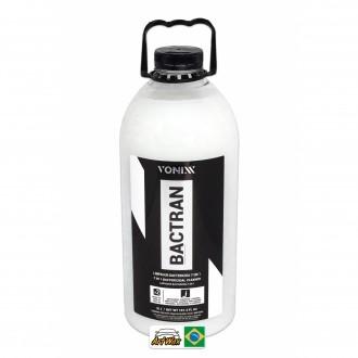 Vonixx Bactran 3L Concentrado - Limpador Bactericida Estofados e Carpetes = VSC 2