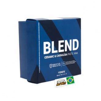 Vonixx Blend Cera Protetora de Carnaúba Silica 100g