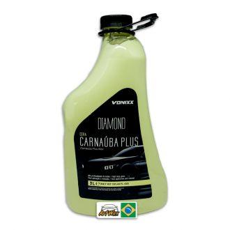 Vonixx Carnaúba Plus 3L