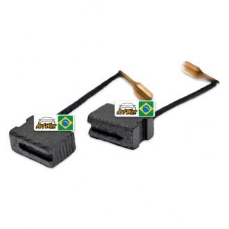 Vonixx Carvão Para Politriz 110/127v