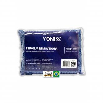 Vonixx Esponja Microfibra Remove Insetos 12x9cm 300gsm