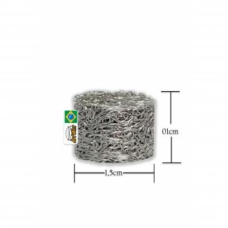 Vonixx Filtro Mesh em Aço Inoxidável Para Snow Foam