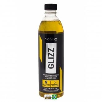 Vonixx Glizz 500ml - Otimizador Lubrificante Para Polimento (Sem gatilho)