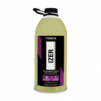 Vonixx Izer 3L - Descontaminante Ferroso