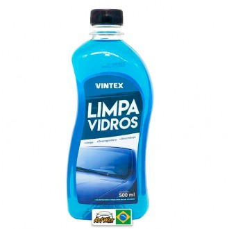 Vonixx Limpa Vidros 500mL