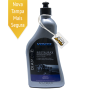Vonixx Restaurax - Restaura Plástico, Vinil e Borracha 500mL